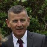 Dominic Peel