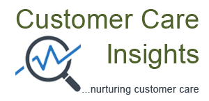 Customer Care Insights Logo